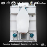 Dessiccateur industriel complètement automatique de blanchisserie du chauffage au gaz 25kg (matériau de jet)