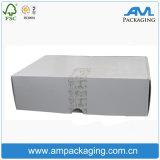Besoué Humen personnalisé Gaint Corrugated Shipping Box à vendre