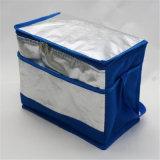PVC 알루미늄 얼음 주머니 절연제 절연제 부대 도시락 (GB#207PVC)