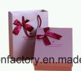 서류상 쇼핑 백 공장 또는 인쇄된 선물 부대