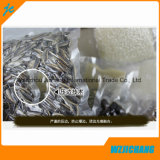 Bolso de empaquetamiento al vacío plástico de la categoría alimenticia para el alimento/el bolso de vacío