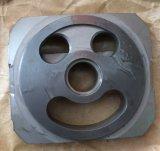 Pièces de rechange de pompe hydraulique de REXROTH de la plaque de soupape (A7V055)