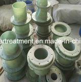 GRP Composite Projet contre le raccord de tuyau/tube