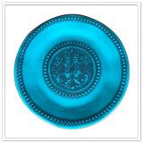 De traditionele Platen van de Klasse van het Ontwerp Eerste Goedkope In het groot Plastic