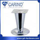 (J847) Алюминиевая нога софы для ноги стула и софы