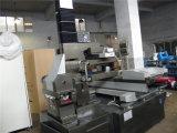 Большой Tapper машина отрезока провода CNC 30 градусов с высокой кабиной (DK7763)