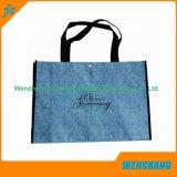Nonwoven ambiental ecológica Nonwoven bolsos promocionales
