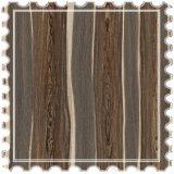 Pisos laminados de madera de palisandro de la Junta efectos para la decoración de interiores tierra