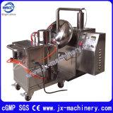 SUS304 de la machine Materical PHARMACEUTIQUE Comprimé Comprimé Pellicule de bonbons Byc400 de la machine