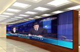 parede video de 55inch LCD para a reunião