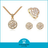 Competitive PriceのAAA CZ Jewelry Set