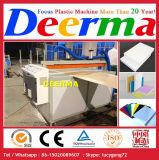 Modèle de construction de la mousse PVC Extrusion du Conseil de la machinerie