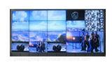 Yashi Digital Signage épissage 3X3 Affichage sur le mur vidéo de l'écran LCD