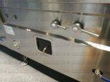 Морской электромагнитной нержавеющая сталь диапазон электрической плитой