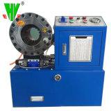 Plooiende Machines van de Slang van de Reparatie van de Slang van de hoge druk de Hydraulische Rubber