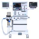 Sistema de anestesia da ICU Mindray S6600