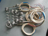 Промышленные пружины для горячеканальных нагревателя катушки