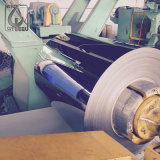 La norme ASTM 201 304 316 316L 321 310S 904L 430 BA 2b de la bobine en acier inoxydable finition miroir