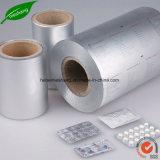 20 Mikron-packende Aluminiumfolie-pharmazeutische Aluminiumblasen-Folie