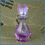 Jet en verre de Comesitc d'échantillon de course de bouteilles de parfum