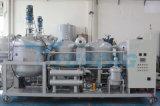 Macchina di rigenerazione dell'olio residuo di alta efficienza