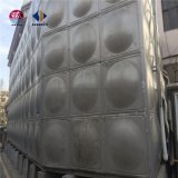Serbatoio di acqua ad alta resistenza dell'acciaio inossidabile per la fabbrica