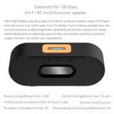 Ас с Bluetooth Li-Battery может поддерживать длительное время воспроизведения