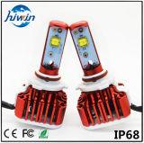 Yourparts 40W H4 H7 Projecteur à LED (YP-F6)