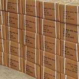 Le plus haut standard de clous en carton ondulé galvanisé