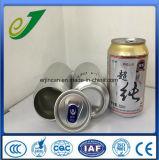 Les canettes de bière vide 16 oz canettes en aluminium très populaire en Amérique du Nord