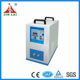 La frecuencia ultraelevada de inducción eléctrica de la hoja de sierra de la máquina de soldadura (JLCG-6)