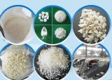 工場価格および高品質のマグネシウムの硫酸塩またはAgnesiumの硫酸塩かサラソウジュAmarum/Epsomの塩