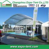 Glaswand-grosse Oberseite-Zirkus-Zelt für Partei und Hochzeit