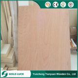 18мм из твердых пород дерева/Комби ключевые коммерческие фанеры для украшения и мебель