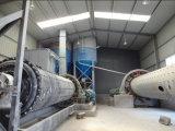 자동적인 AAC 구획 기계장치 생산 라인, 콘크리트 벽 생산 라인