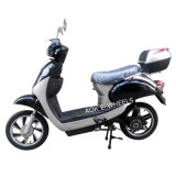 500W 모터 드럼 브레이크 (ES-019)를 가진 전기 발동기 달린 자전거 스쿠터