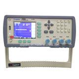 Gleichstrom-Mikroohmmeter für Schalter-Widerstand-Prüfung (AT516)