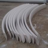 5kw 수직 바람 터빈 Maglev 발전기 5 잎