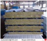 50/75/100/120/150мм толщина рок шерсть для сегменте панельного домостроения в доме
