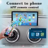 Hualingan Carplay reproductor de DVD para coche Audi A3 de televisión digital de navegación GPS BT Cuadro decodificación Can Bus