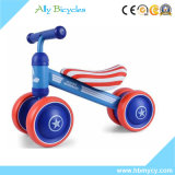 Scherzt erstes Fahrrad/Minifahrrad preiswertes D-Fahrrad/Baby-Roller