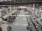 PPR Rohr-Produktions-Strangpresßling-Maschinen-Zeile