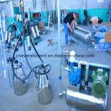 工場直売の固定パイプラインの搾り出す機械