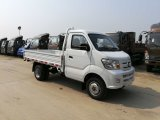[سنوتروك] [1.5ت] [2ت] مصغّرة شحن شاحنة [4إكس2] شاحنة مصغّرة مصغّرة شحن شاحنة