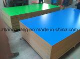 Decoración de papel de la melamina para los muebles y la madera contrachapada