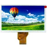 7 Zoll LCD-Bildschirm für industrielles Steuergerät