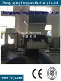 instalação de tubo fino/Estojo de plástico Triturador de plástico Máquina (NPC800)