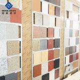 De het Houten Aluminium van de Toepassing PE/PVDF van het dakwerk en van het Plafond/Rol van het Aluminium