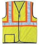 Vestuário de trabalho e colete Rainwear para o Grupo PPE