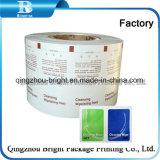 Het Verpakkende Document van de Industrie van de Groothandelsprijs, aluminium-Folie het Broodje van het Document